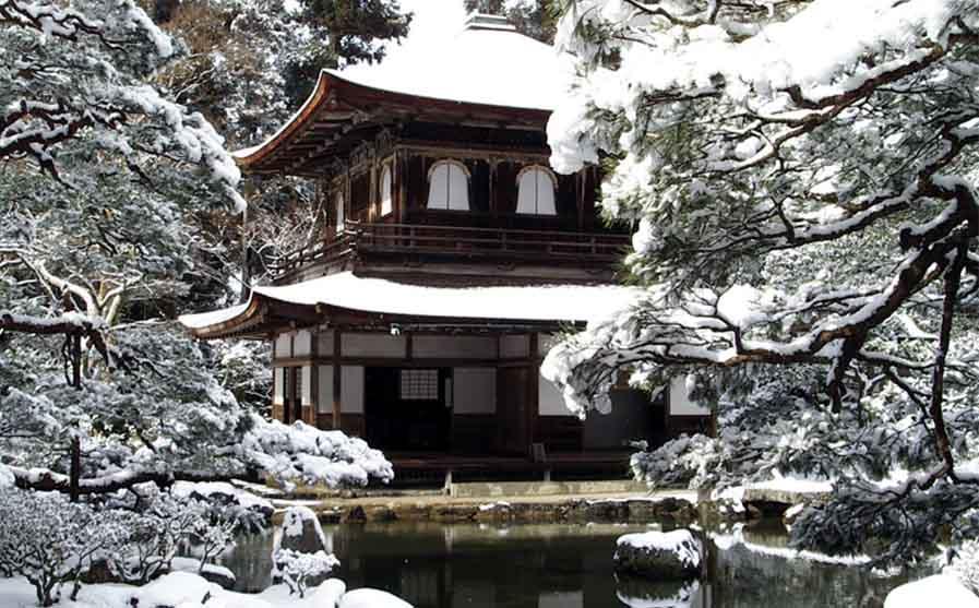ไม่ควรพลาด ท่องเที่ยวประเทศญี่ปุ่น ที่ควรไปให้ได้สักครั้งในช่วงฤดูหนาว